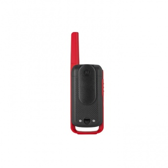Радиостанция Motorola Talkabout T62 Red